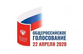 В Лихославльском районе создается общественный корпус «Волонтеры Конституции»