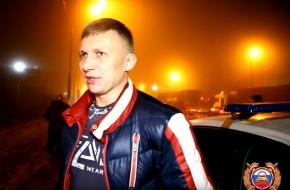 Водитель из Лихославля установил рекорд – 822 нарушения Правил дорожного движения (видео)