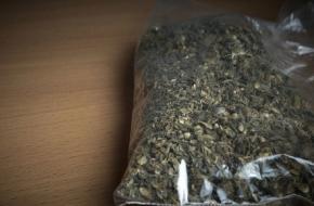 В Лихославльском районе пенсионер попался с наркотиками