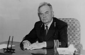 25 марта на 81 году жизни скончался Алексей Иванович Яров