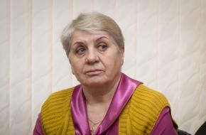 Обращение председателя районной ветеранской организации Валентины Голубевой к жителям Лихославльского района