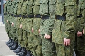 Тверские выпускники школ избегут весеннего призыва в армию