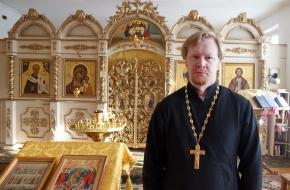 Обращение протоиерея Романа Локочинского к верующим