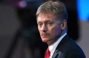 Песков прокомментировал сообщения о новом обращении Путина к нации