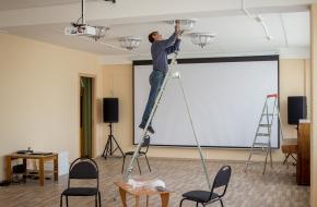В Лихославле откроется виртуальный концертный зал
