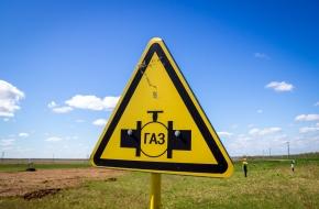 В Лихославльском районе продолжается газификация населенных пунктов