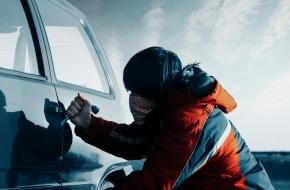 В Лихославле объявилась еще одна пара автоугонщиков, теперь был угнан внедорожник