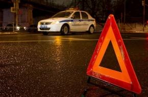 В Лихославле неизвестный водитель сбил двоих пешеходов и скрылся с места аварии