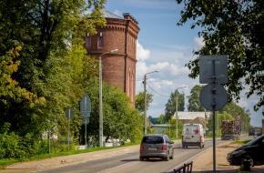 Улицы города Лихославля подлатают