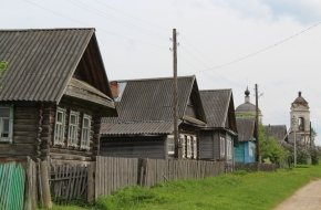 Газ всё ближе к Микшину: В Лихославльском районе продолжается строительство газопровода высокого давления