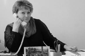 На 60-ом году жизни скоропостижно скончалась бывшая глава администрации поселка Калашниково Ольга Николаевна Завьялова