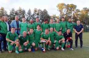 ФК «Лихославль» выиграл Суперкубок Тверской области по футболу