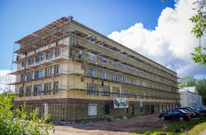 В Лихославльском районе полным ходом идет реализация национальных проектов, областных и федеральных программ (фото)