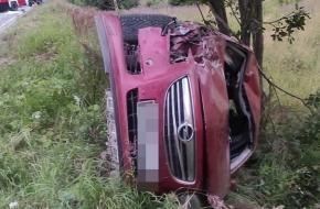 Страшная трагедия в Тверской области: полицейский на машине сбил троих подростков на скутере, все дети погибли