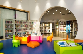 На модернизацию библиотеки в Лихославле направят пять миллионов рублей