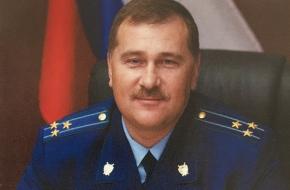 Заместитель прокурора Тверской области Сергей Краюхин проведет в Лихославле прием граждан