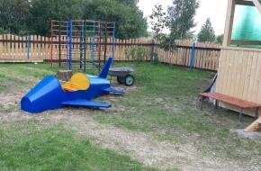 Детские сады Лихославльского района готовы к приему своих воспитанников