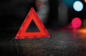 В Лихославльском районе пьяный водитель сбил во дворе дома мужчину