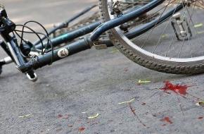 В Лихославле пьяный велосипедист угодил под колеса машины
