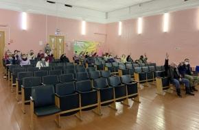 Жители Лихославля выбрали проекты ППМИ-2021