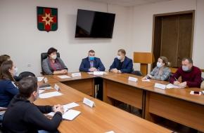 «Молодая Гвардия Единой России» начинает свою деятельность на территории Лихославльского района