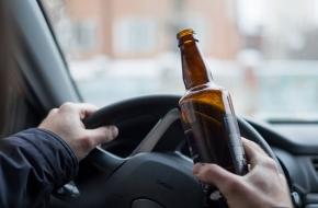 Лихославльские сотрудники ГИБДД рассказали сколько в выходные поймали пьяных водителей