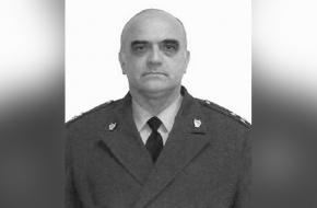 Умер бывший прокурор Лихославльского района Олег Виноградов