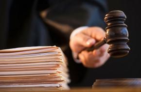 В Лихославле уклониста наказали на 6 месяцев исправительных работ