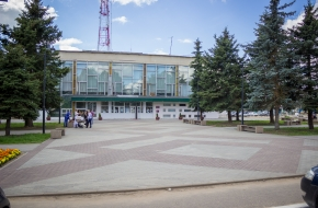 Благоустройство центра Лихославля включено в Федеральный реестр лучших практик благоустройства по итогам 2020 года