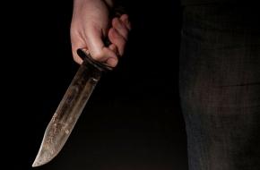 Житель поселка Калашниково пырнул знакомую ножом в живот и отправился в тюрьму