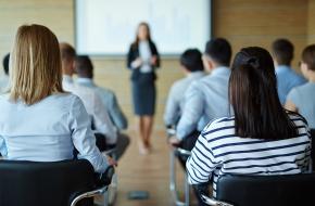 27 мая в Лихославльской библиотеке пройдет семинар для предпринимателей «Новое в законодательстве для МСП»
