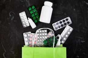 У жителя Лихославля в тверском кафе украли пакет с лекарствами