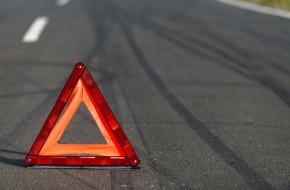 В Лихославльском районе пожилой водитель скутера получил травмы в ДТП с иномаркой