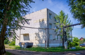 В Лихославльском муниципальном округе продолжаются работы по подготовке объектов ЖКХ к осенне-зимнему периоду