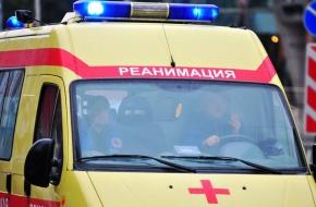 В Лихославле пенсионерка попала под колеса иномарки