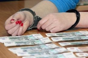 Бухгалтер одной из коммунальных контор Лихославля украла почти 1 800 000 рублей