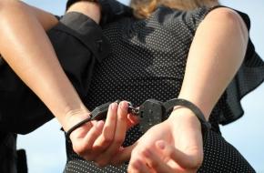 В Лихославльском районе задержали девушку с крупной партией наркотиков