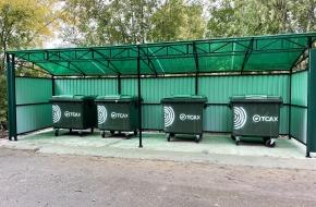 В Лихославле начал действовать новый график вывоза мусора