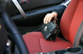 В Лихославльском районе житель Твери лишился сумки с документами и деньгами