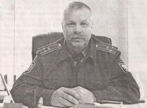 В.А.Виноградов: «Случайных людей у нас нет»