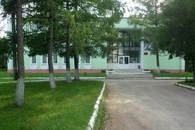 Администрация городского поселения поселок Калашниково. Фото: kalashnikovo.ru