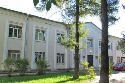 Администрация Лихославльского района. Фото: russiantowns.livejournal.com