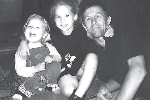 Фото из архива семьи Штучкиных