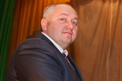 Храбров Александр Александрович. Фото: 360tver.ru