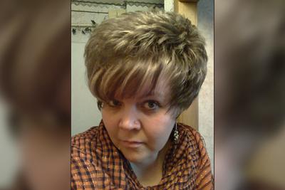 Лашина Наталья Александровна. Фото с личной страницы в Одноклассниках.ру