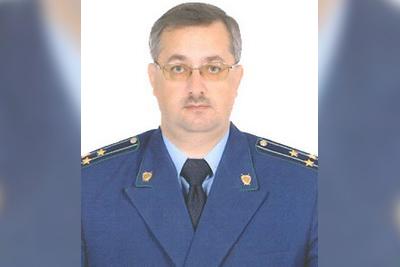 Фролов Юрий Васильевич