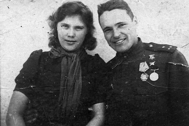 Анна и Владимир Подгорбунские. Фото: Валерий Бурилов, Тверские ведомости