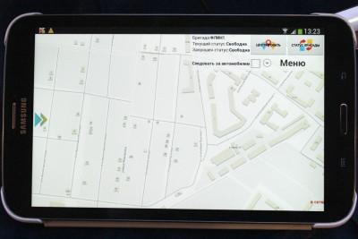В Лихославльском и Торжокском районах внедряется система автоматизации услуг «скорой помощи». Фото: Ростелеком