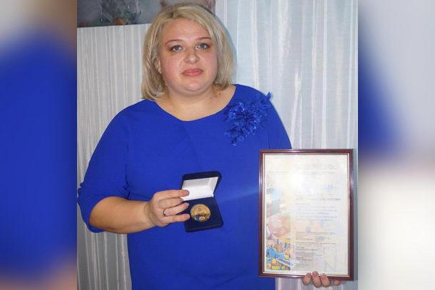 Елена Николаевна Любимова. Фото: Мария Коршунова
