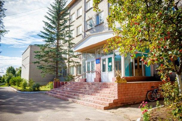 Калашниковский колледж